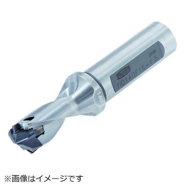 TACドリル TID250F32-1.5