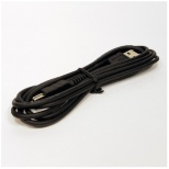 【部品 開封済未使用品】デジタルHDビデオカメラレコーダー HDR-CX370V用 USBケーブル 1-837-287-11
