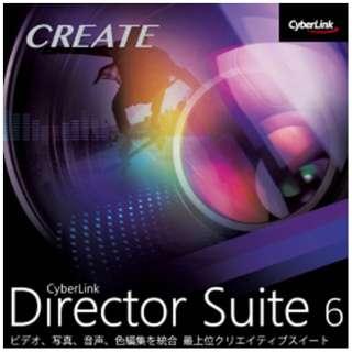 DirectorSuite6ダウンロード版【ダウンロード版】