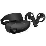 【安い価格に戻った】富士通 Windows Mixed Reality Headset+Motion Controllers FMVHDS1が27,864円。ビックカメラにて