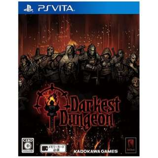 Darkest Dungeon 【PS Vita】