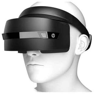 ヘッドマウントディスプレイ Windows MR Headset VR1000-123jp