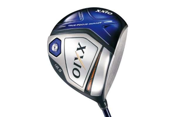 ダンロップ「XXIO X(テン)」XXIO10