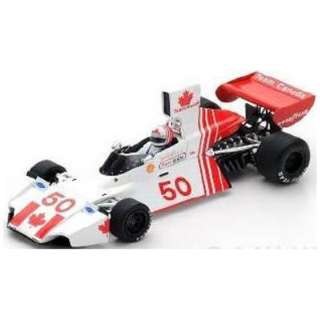 "1/43 Brabham BT42 No.50 Canadian GP 1974 Egbert ""Eppie"" Wietzes"