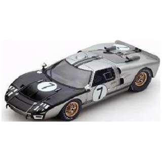 1/43 Ford Mk2 No.7 Le Mans 1966 G. Hill-B. Muir