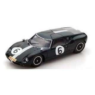 1/43 Lola Mk6 GT No.6 Le Mans 1963 R. Attwood-D. Hobbs