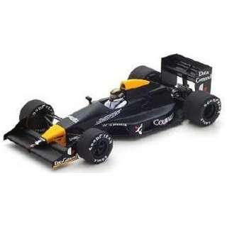 1/43 Tyrrell 017 No.4 British GP 1988 Julian Bailey