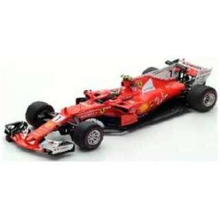 1/18 Scuderia Ferrari SF70H 2nd Place Monaco GP 2017 Kimi Raikkonen