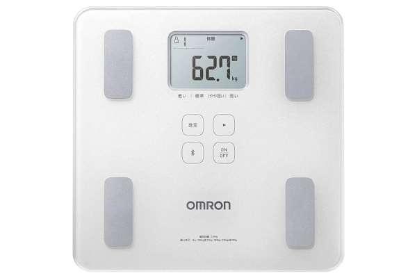 プレゼントにおすすめの家電 【体組成計】オムロン HBF-228T