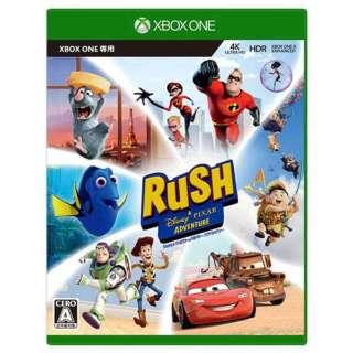 ラッシュ:ディズニー/ピクサー アドベンチャー【Xbox Oneゲームソフト】