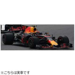 1/43 Red Bull Racing No.33 Winner Malaysian GP 2017 TAG Heuer RB 13 Max Verstappen
