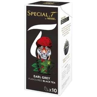 カプセル式ティーマシンSPECIAL.T専用カプセル 「アールグレイ」(10杯分) EAG02