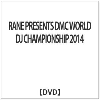 ビックカメラ com - RANE PRESENTS DMC WORLD DJ CHAMPIONSHIP 2014 【DVD】