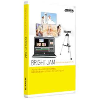 BRIGHT JAM【ダウンロード版】