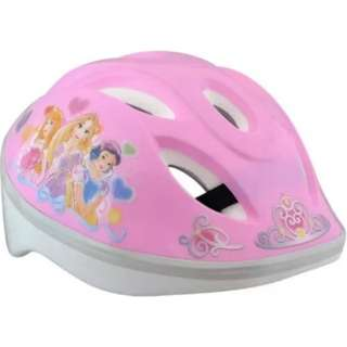 子供用ヘルメット キッズヘルメットS プリンセスYK(ピンク/53~57cm) 01863 36370【4~8歳向け/SG規格基準】