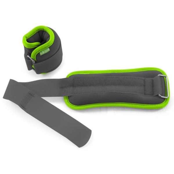 ウェイト リスト リストウエイトを使っての筋トレ効果は? 肩と上半身を鍛えて筋肉量を増やしたい