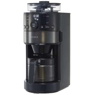 SC-C121 コーヒーメーカー [全自動 /ミル付き]