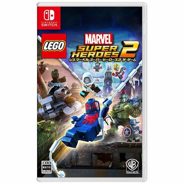レゴ マーベル スーパー・ヒーローズ2 ザ・ゲーム [Nintendo Switch]