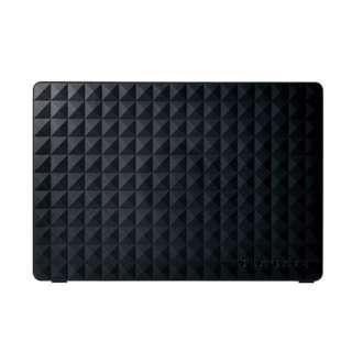 SGD-NZ020UBK 外付けHDD ブラック [据え置き型 /2TB]