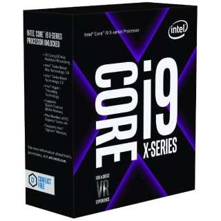 Core i9-7940X BOX品[CPU]