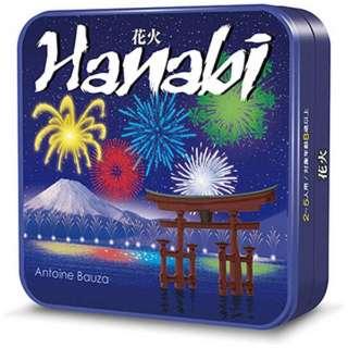 【再販】花火/HANABI 日本語版