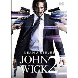 ジョン・ウィック:チャプター2 【DVD】
