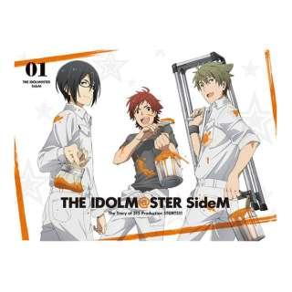 アイドルマスター SideM 1 完全生産限定版 【ブルーレイ ソフト】