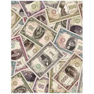 NGO(ニューゲームズオーダー)ゲーム用紙幣
