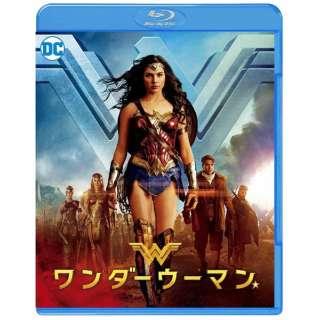 ワンダーウーマン ブルーレイ&DVDセット(2枚組/ブックレット付) 初回仕様 【ブルーレイ ソフト】
