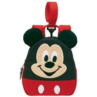 ダイカットリュック(ベビーリュック)ミッキーマウス