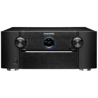 SR8012/FB AVアンプ [ハイレゾ対応 /Bluetooth対応 /Wi-Fi対応 /DolbyAtmos対応]