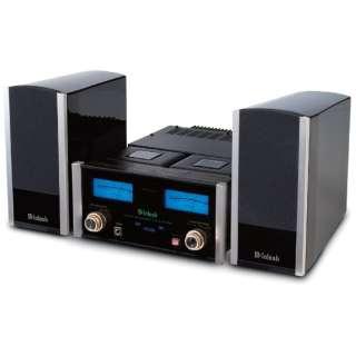 インテグレーテッドオーディオシステム MXA80