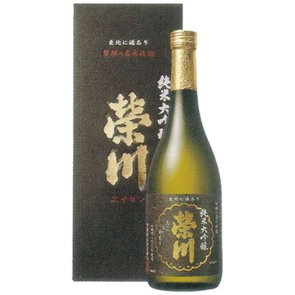 榮川 純米大吟醸 720ml【日本酒・清酒】