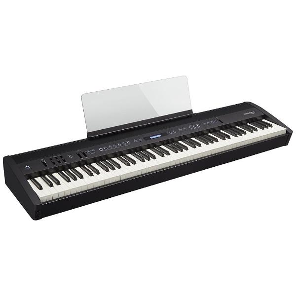 ローランド 電子ピアノ FP-60-BK 電子楽器