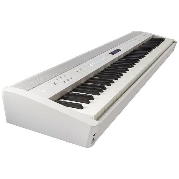 ローランド ステージピアノ FP-60-WH 電子楽器