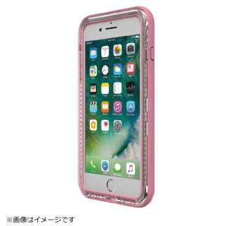 the best attitude 1c87c fb54b ビックカメラ.com - iPhone 8 Plus用 LIFEPROOF NEXT 耐衝撃・防塵ケース Cactus Rose