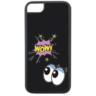 iPhone 8用 Waylly Wow WL67-WOW 壁に張り付くケース