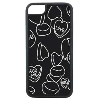 iPhone 8用 Waylly Love Candy WL67-LC 壁に張り付くケース