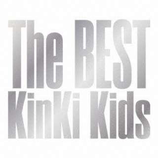 KinKi Kids/The BEST 通常盤 【CD】