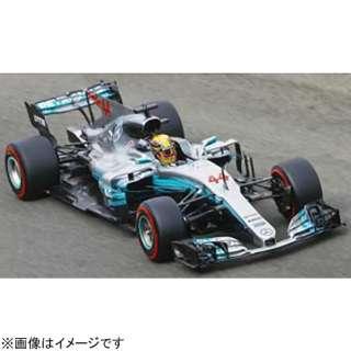 "1/43 Mercedes AMG Petronas F1 Team No.44 ""200th GP"" Winner Belgian GP 2017 Mercedes F1 W08 EQ Power+ Lewis Hamilton"