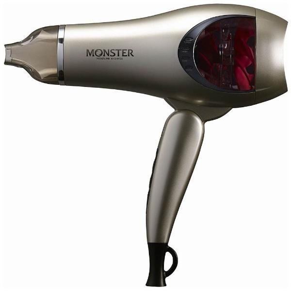 モンスター KHD-W720