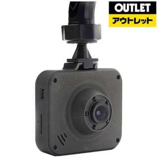 【アウトレット品】 ドライブレコーダー [一体型 /HD(100万画素)] MI-IDR720 【生産完了品】