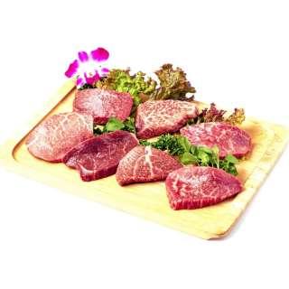 ブランド和牛 7選ミニステーキセット 60gx7種類 【お肉ギフト】 ※冷凍
