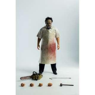 塗装済み可動フィギュア 1/6 The Texas Chain Saw Massacre Leatherface(悪魔のいけにえ レザーフェイス)