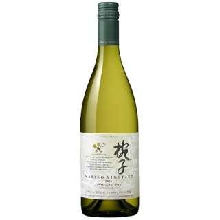 シャトー・メルシャン マリコ・ヴィンヤード ソーヴィニヨン・ブラン 2016 750ml【白ワイン】