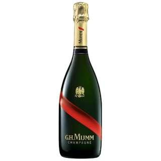 [正規品] マム グラン・コルドン 750ml【シャンパン】