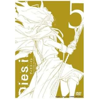 Dies irae DVD vol.5【DVD】