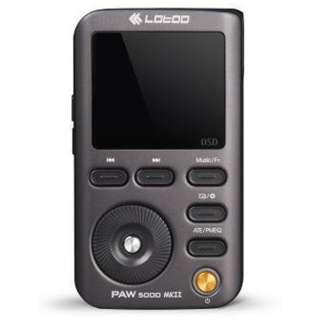 ハイレゾポータブルプレーヤー PAW 5000 MKII JP Edition [ハイレゾ対応]