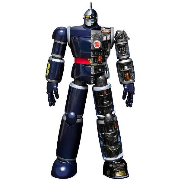 スーパーメタル・アクション 太陽の使者 鉄人28号