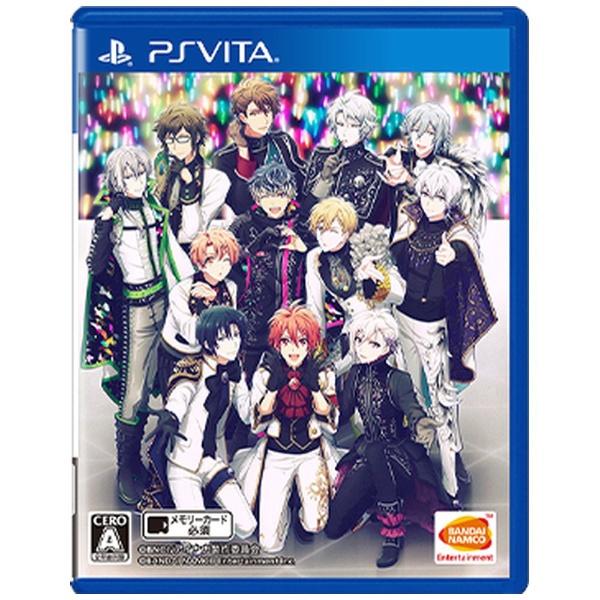 アイドリッシュセブン Twelve Fantasia! [通常版] [PS Vita]